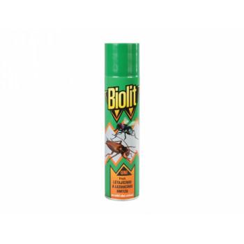 Sprej BIOLIT UNI na létající a lezoucí hmyz 400ml