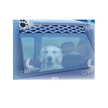 Automřížka do okna 1ks Trixie