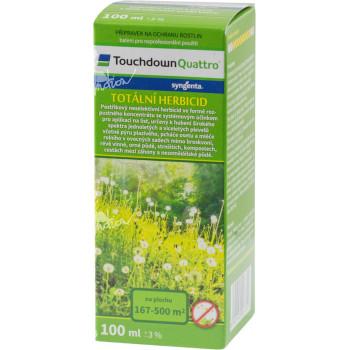 Touchdown quattro - 100 ml