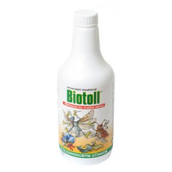 Biotoll - Univerzal BR 500 ml náplň