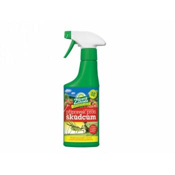Insekticid ZDRAVÁ ZAHRADA na škůdce na rostlinách 250ml