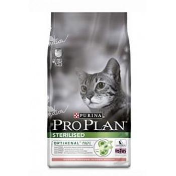 PRO PLAN Cat Sterilised Rabbit 400 g