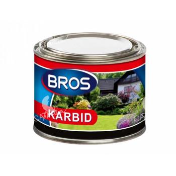 BROS KARBID granulovaný 500g