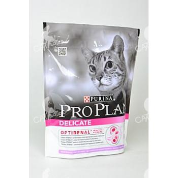 PRO PLAN Cat Delicate Turkey 400 g