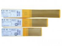 elektroda svař. EB 123 3,2/450 (124ks)