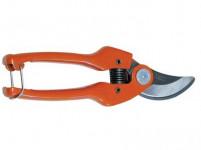nůžky zahradní P126-22-F 23cm, pr. střihu 25mm BAHCO
