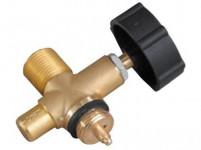 "ventil PB G3/8""L 2156A"
