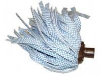 koncovka mopu pásky velké HN, závit jemný