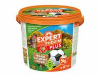 Hnojivo EXPERT PODZIM PLUS na trávník 5kg