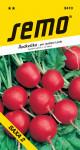 Semo Ředkvička červená - Saxa 2 rychl, pole 5g