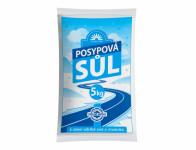 Sůl posypová FORESTINA 5kg