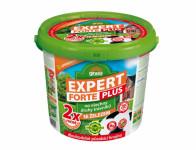 Hnojivo trávníkové - Expert Plus Forte 10 kg kbelík