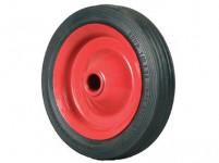 kolo k rudlíku 140/15mm KL plné kov. disk