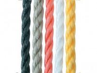 lano PP 8mm stáčené (100m) - mix variant či barev