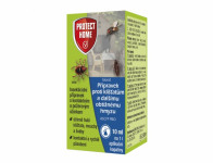 Insekticid PROTECT HOME Ascyp PBO proti klíšťatům 10ml