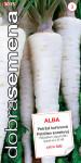 Dobrá semena Petržel kořenová - Alba 3g