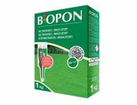 Bopon - trávníkové hnojivo proti mechu 1 kg