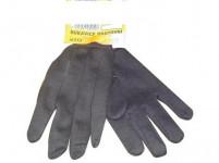 rukavice FISCHER bavlněná teplákovina