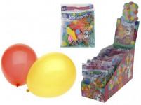 balónky PÁRTY (24ks) - mix barev