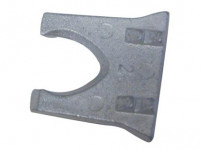 klínek profil č.8, 30013, 38x35mm (20ks)