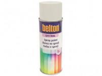 barva ve spreji BELTON RAL 9003, 400ml BÍ signální