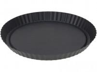 forma na koláč 28x3,5cm nepřiln. povrch