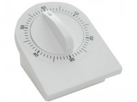 minutník 9x7x5cm plastový, 38.1020