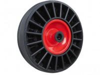 kolo k rudlíku 250/20mm JL plné kov. disk