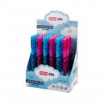 """Easy Way přepisovatelný roller 0,5 mm s """"gumou"""", balení 24 ks S920152"""