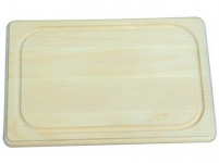prkénko 35x25x1,9cm s drážkou dřev.