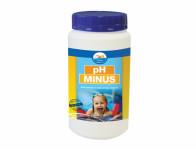 PH mínus PROXIM do bazénu 1,5kg