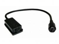 adaptér spojovací 30cm, 16A, 3600W, IP44