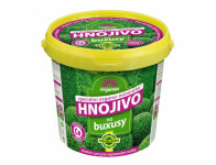 Hnojivo FORESTINA na buxusy 1,4kg