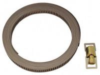 spona had. pás BSF 3m + 8 zámků V6-W2B
