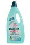 Čistič pro domácnost Sanytol desinfekční 1l