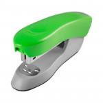 Sešívačka-2201-GN plastová, na 25 listů, zelená