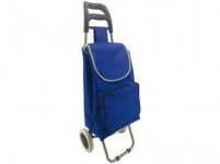 taška nákupní TORINO 48l, nosnost 20 kg MO