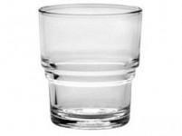 sklenice 210ml BISTRO stohovatelná DURALEX