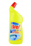 Wc čistič Bref JUMBO Citron gel 750ml