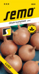 Semo Cibule jarní - Lusy žlutá 2,5g