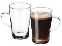 sklenice 300ml ORION s ouškem (4ks)