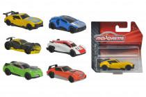 Autíčko kovové Fiction Razers - mix variant či barev