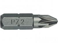 bit nástavec POZIDRIV 1 25mm (10ks) IRWIN