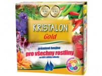 Hnojivo KRISTALON gold 500g