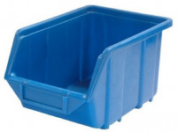 bedna ukládací zkos. 9kg plastová, MO 240x155x125mm