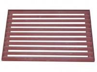 rohož kovová nášlapná 40x60cm (velká)