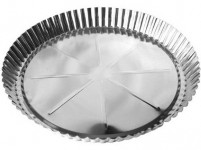forma na koláč 115/26cm pocín.