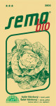 Semo BIO Salát jarní - Král Máje 1 0,5g