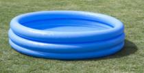 Bazén Crystal 147 x 33 cm