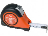 metr stáčecí PROFI 3.0m/16mm BAHCO